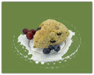 Original Oatmeal Scone Mix