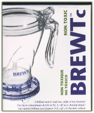 BrewT Infuser
