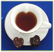 Heart Cup