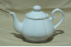 DIANA Collection Porcelain 2-cup Teapot