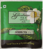 Glenburn Green Pyramid Tea Bags