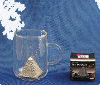 The Pyramid Tea Infuser